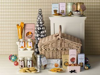 Win a luxury Hamper from Cartwright & Butler!